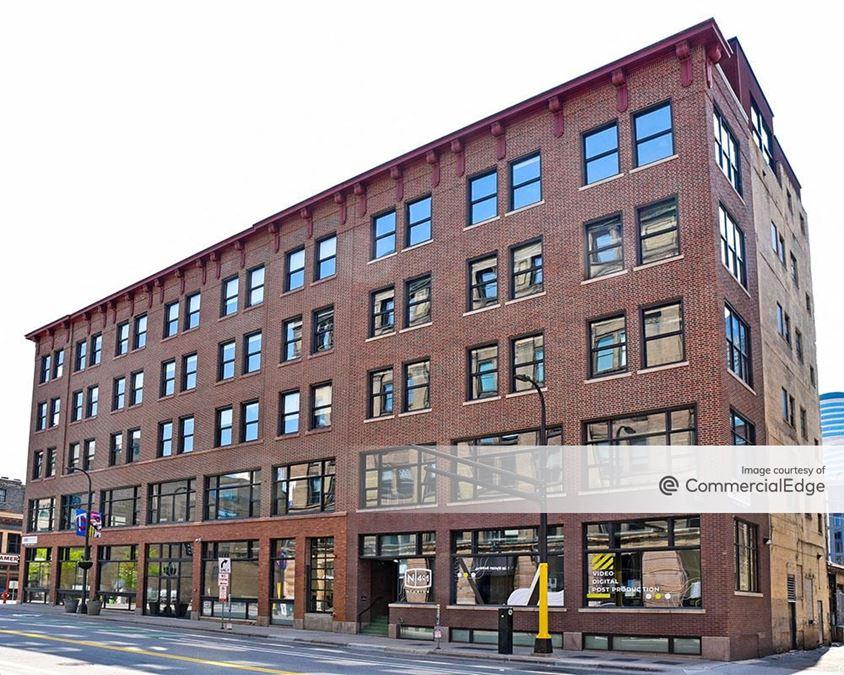 401 1st Avenue North