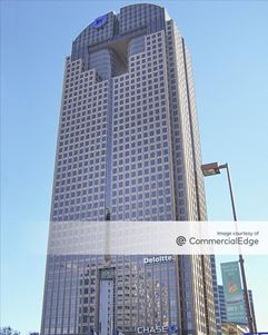 Chase Tower - Dallas