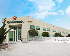 Graniterock Corporate Headquarters - Watsonville