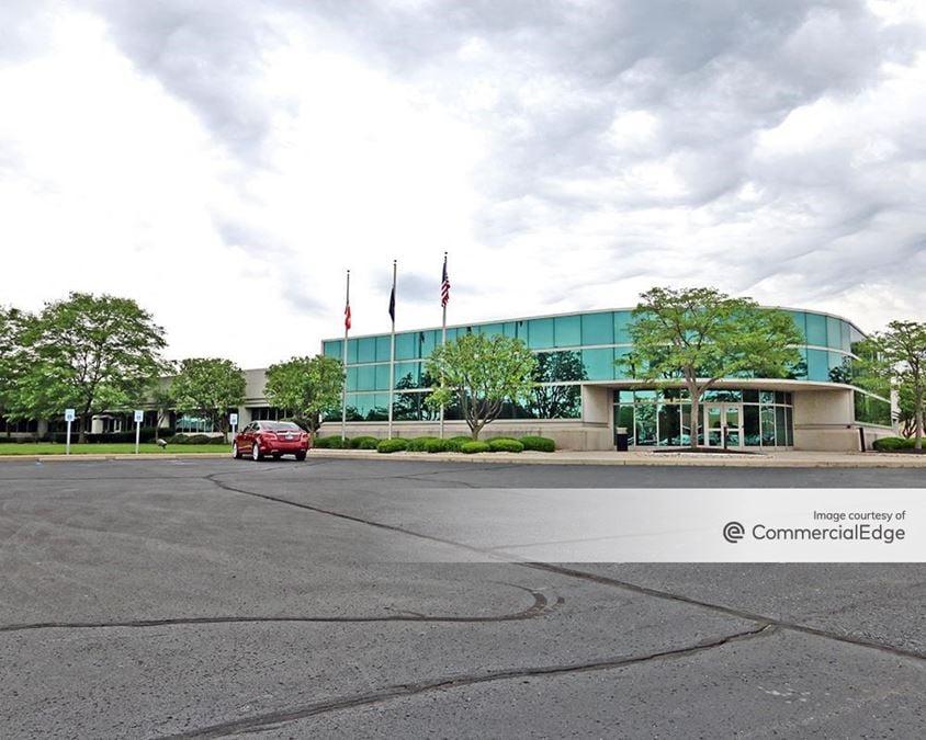 Enterprise Corporate Center