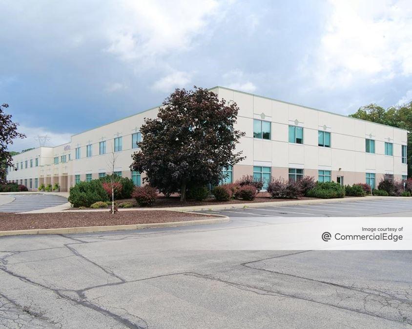 Cranberry Business Park - Building 140