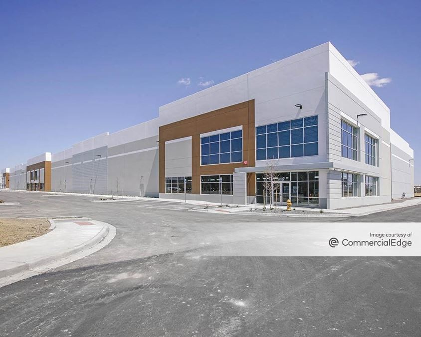 Broomfield Commerce Center - Building 1
