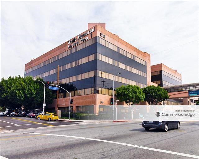 White Memorial Medical Plaza I