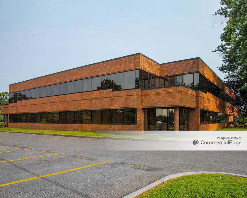 Pioneer Business Park - 5010 Campuswood Drive