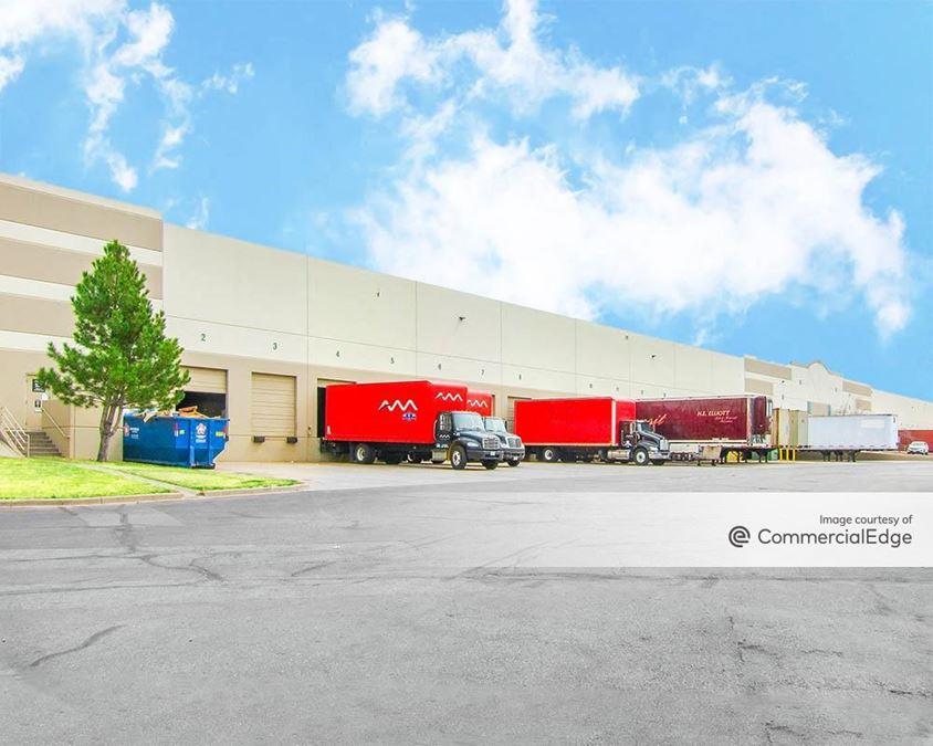 Peoria Distribution Center - 12000 & 12050 East 45th Avenue