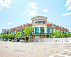 500-530 South Main Street - Royal Oak