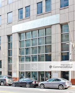 One MetroTech Center - Brooklyn