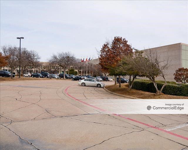 Vista Office Park