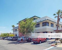 University Park Centre - Palm Desert Medical Offices - Palm Desert