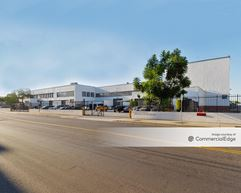 Soto Industrial Center - Vernon