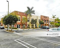 Kendallwood Office Park Two - Miami