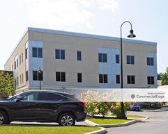 Hudson Valley Medical Building - Cortlandt Manor