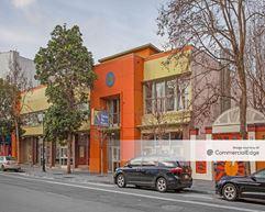 474 Valencia Street - San Francisco