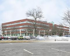Jumping Brook Corporate Center - Neptune