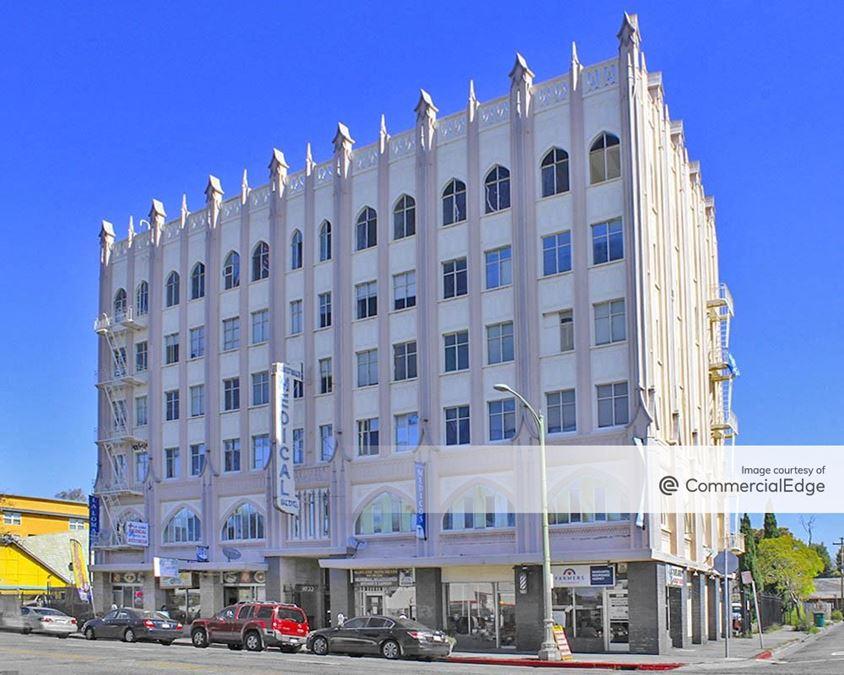 Fruitvale Medical Building