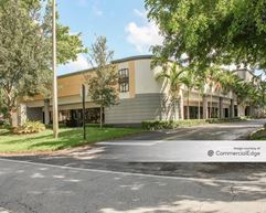 Hillsboro Executive Center - 350 Fairway Drive - Deerfield Beach