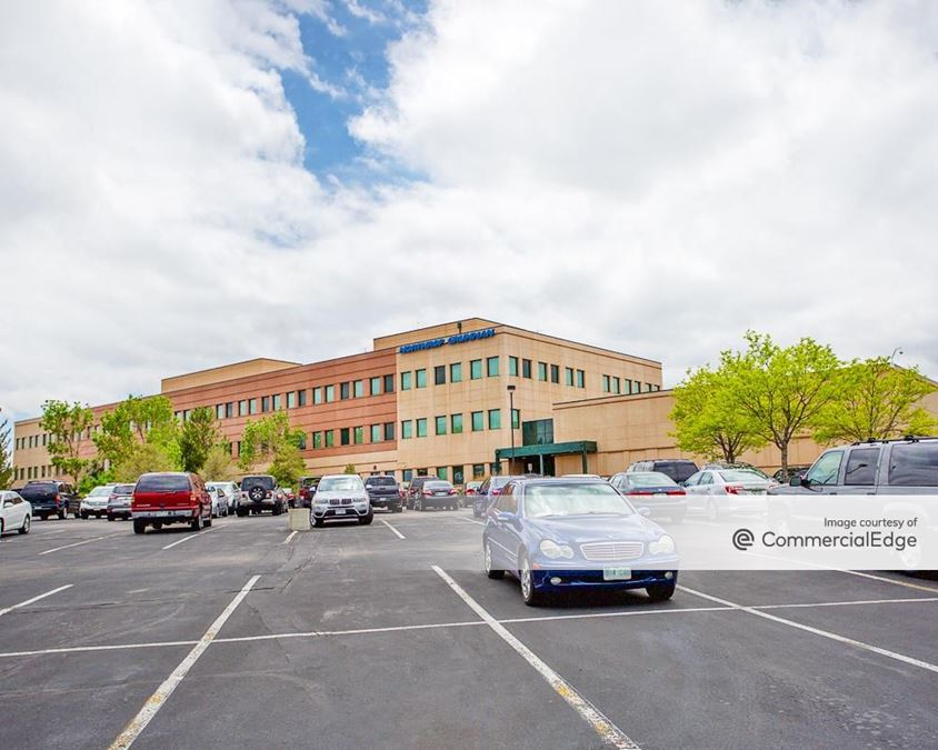 Aurora Office Building