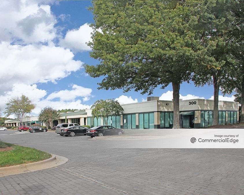 Sandy Plains Business Park