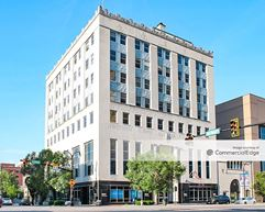 First Bank Buildings - Hamilton