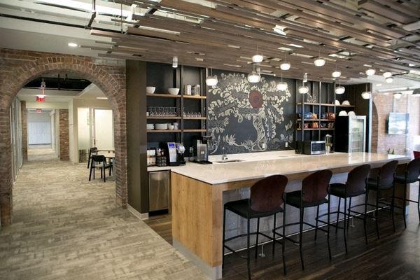Office Freedom | West Burleigh Street