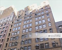 255 West 36th Street - New York