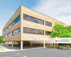Texas Dental Association Building - Austin