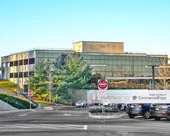 Penn State Health Milton S. Hershey Medical Center - University Physician Center - Hershey