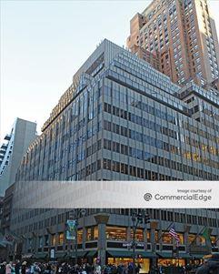 555 Fifth Avenue - New York
