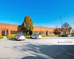 Concord Executive Center - York