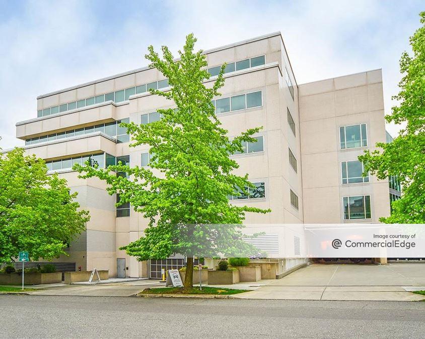 Kaiser Permanente Capitol Hill Campus - South Building