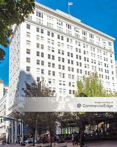 American Bank Building - Portland