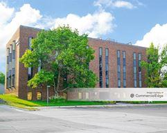 7400 Building - Omaha