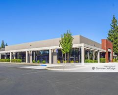 Prospect Center - 3140 & 3146 Gold Camp Drive - Sacramento