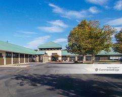 Campbell-Thomas Center - Sacramento