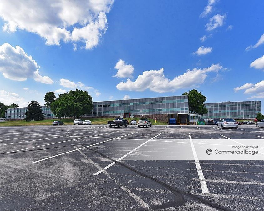 Boeing Building 33