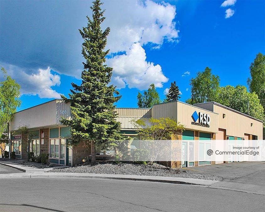 Arctic Business Park 3