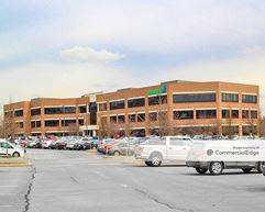 Stabler Corporate Center - Saucon Valley Plaza - Center Valley