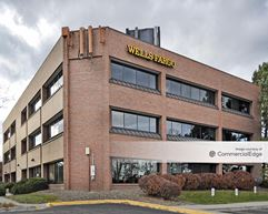 Wells Fargo Professional Building - Littleton