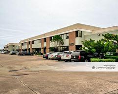 Kirby Interchange - Buildings D1, D2 & E - Houston