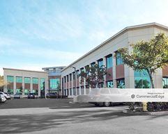 Pomona Valley Health Center - Claremont Medical Plaza - Claremont