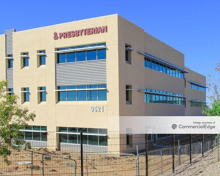 The Presbyterian Administrative Center