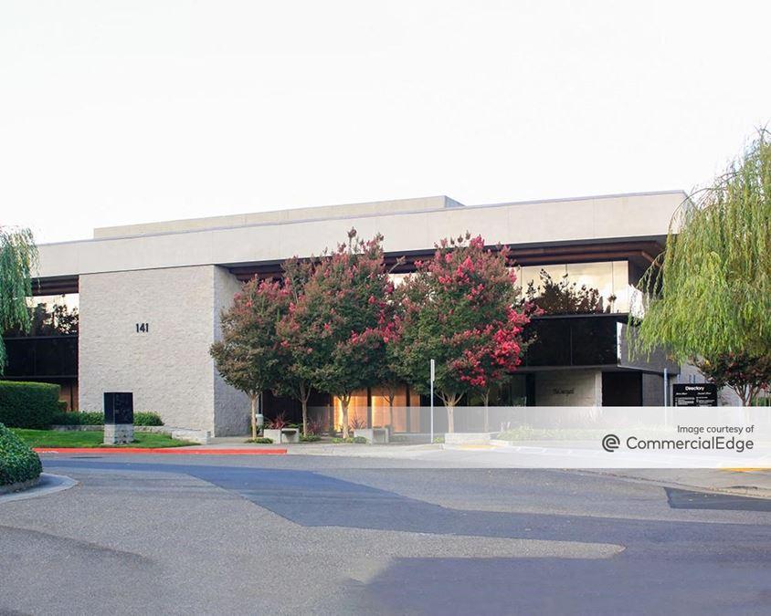 Stony Point Business Park - 141 & 149 Stony Circle