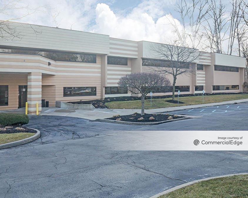 The Regency Medical Campus - 1000 Regency Court