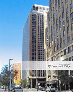 Dowell Center - Oklahoma City