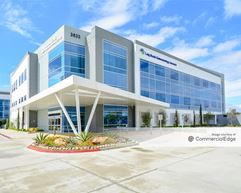 Douglas Park Medical Office I - Long Beach