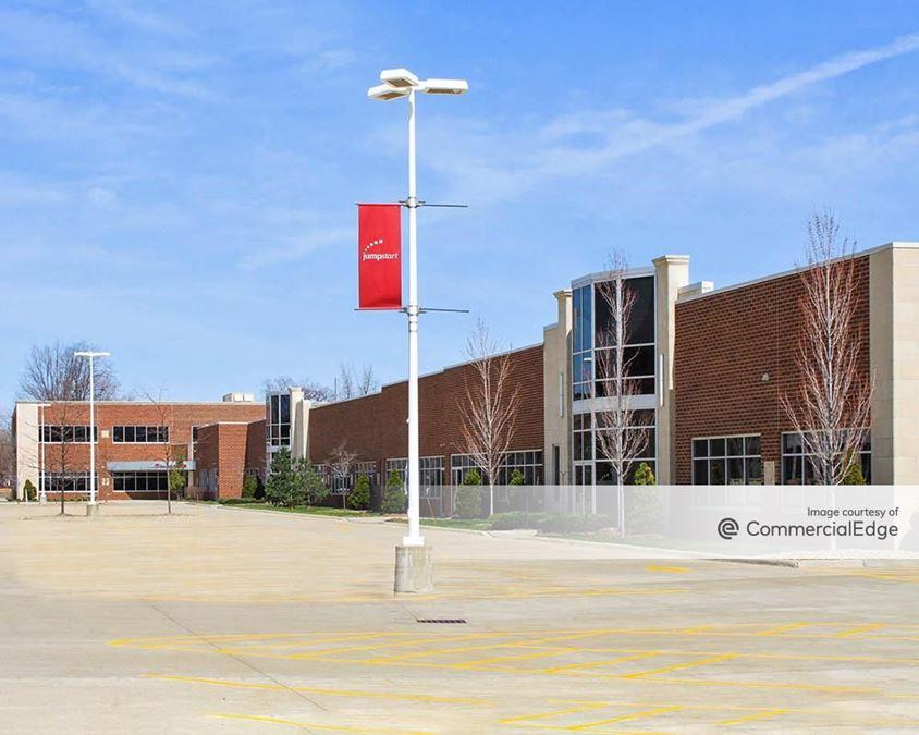 Midtown Tech Park - Building 1