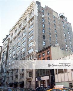 54 West 21st Street - New York
