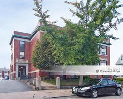 311 Doric Avenue - Cranston