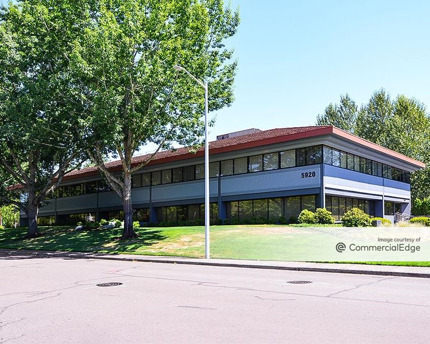 Orenco Park Building
