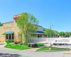 Parmer McNeil Plaza - Austin
